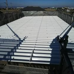 M様邸 屋根塗装工事